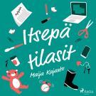 Cover for Itsepä tilasit