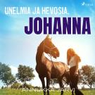 Cover for Unelmia ja hevosia, Johanna