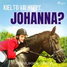 Cover for Kielto vai hyppy, Johanna?