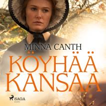 Cover for Köyhää kansaa