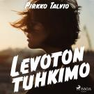 Cover for Levoton Tuhkimo