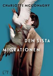 Cover for Den sista migrationen