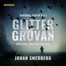 Cover for Glittergruvan
