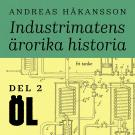 Cover for Industrimatens ärorika historia: Öl