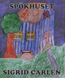 Cover for Spökhuset
