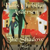 Cover for The Shadow