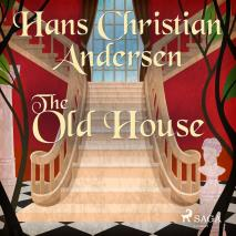 Cover for The Old House