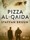 Cover for Pizza al-Qaida