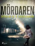 Cover for Mördaren