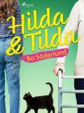 Cover for Hilda och Tilda