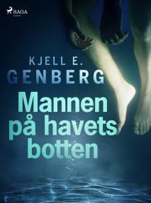 Cover for Mannen på havets botten
