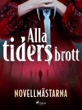 Cover for Alla tiders brott
