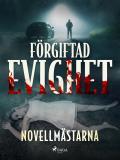 Cover for Förgiftad evighet