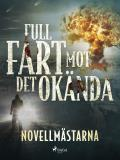 Cover for Full fart mot det okända