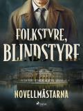 Cover for Folkstyre, blindstyre