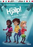 Cover for Hjälp! Jag måste hitta Mia