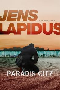 Cover for Paradis City