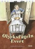 Cover for Olycksfågeln Evert