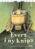 Cover for Evert i ny knipa