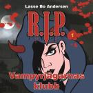 Cover for R.I.P. 1 - Vampyrjägarnas klubb