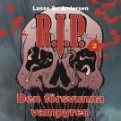 Cover for R.I.P. 2 - Den försvunna vampyren