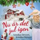 Cover for Nu är det jul igen