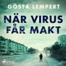 Cover for När virus får makt