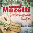 Cover for Spritsmugglarens julafton och nio andra julnoveller