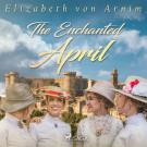 Cover for The Enchanted April