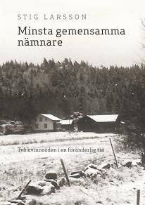 Cover for Minsta gemensamma nämnare: Två kvinnoöden i en föränderlig tid