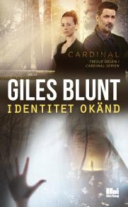 Cover for Identitet okänd