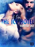Cover for The Ice Hotel 3: Keys of Ice - Erotic Short Story