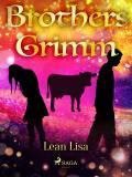 Cover for Lean Lisa