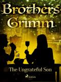 Cover for The Ungrateful Son