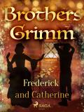 Cover for Frederick and Catherine