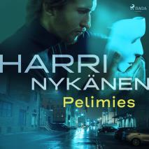 Cover for Pelimies