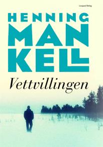 Cover for Vettvillingen