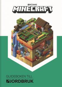 Cover for Minecraft Guideboken till jordbruk