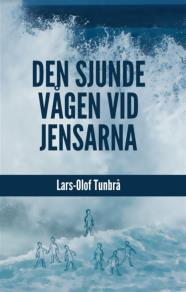 Cover for Den sjunde vågen vid Jensarna