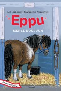 Cover for Eppu menee kouluun