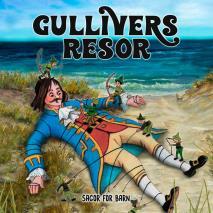 Cover for Gullivers resor