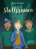 Cover for Slottsruinen
