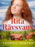 Cover for Rita Rävsvans