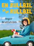 Cover for En rullbil är en rullbil