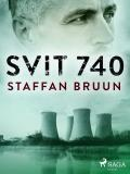 Cover for Svit 740