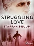 Cover for Struggling love