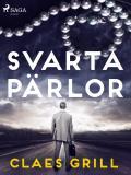 Cover for Svarta pärlor