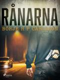 Cover for Rånarna