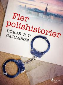 Cover for Fler polishistorier