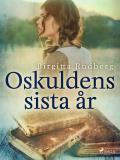 Cover for Oskuldens sista år